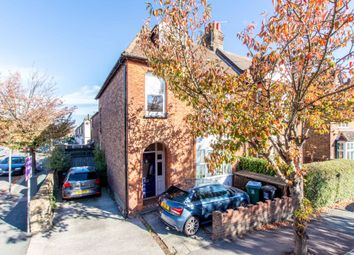 Thumbnail 2 bed flat for sale in Malden Road, Watford