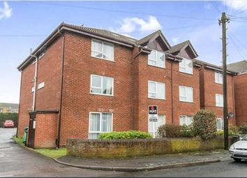Thumbnail 2 bedroom flat for sale in Richmond Road, Southampton