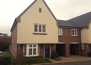 Thumbnail 4 bed semi-detached house for sale in Addington Gardens, Woodley, Reading