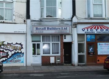 Thumbnail Studio for sale in Kingston Road, Portsmouth, Hampshire
