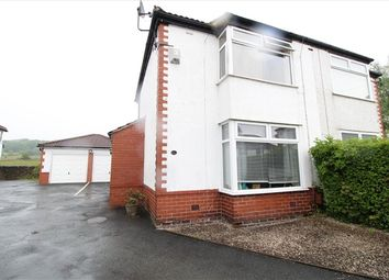 Thumbnail 2 bed property for sale in The Crescent, Bolton