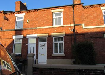 Thumbnail 3 bed terraced house for sale in Greenfield Road, St Helens