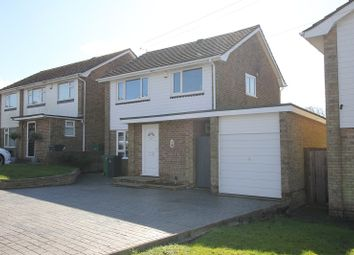 Thumbnail 3 bed detached house for sale in Little Ridge Avenue, St. Leonards-On-Sea