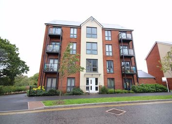 Thumbnail 1 bed flat for sale in Jenner Boulevard, Lyde Green, Bristol