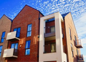 Thumbnail 2 bed flat for sale in Cadman Court, Lawley