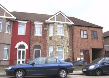 Thumbnail 1 bed flat to rent in Albany Road, Chadwell Heath, Romford