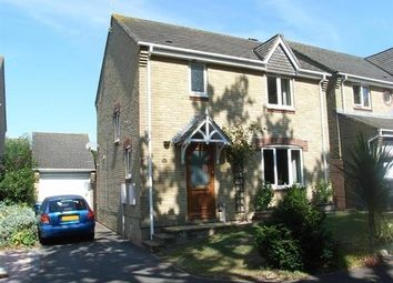 Thumbnail 3 bedroom detached house to rent in Lake Road, Hamworthy, Poole