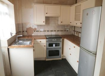 Thumbnail 2 bed semi-detached house for sale in Mount Street, Ryde, Isle Of Wight