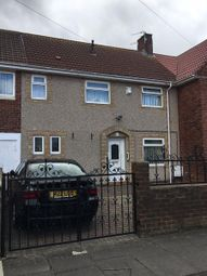 Thumbnail 3 bed semi-detached house to rent in Cowpen Hall Road, Blyth