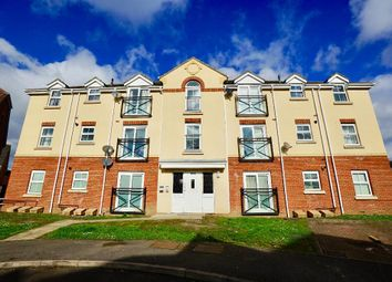 2 bed flat for sale in Chadwick Way, Hamble, Southampton SO31