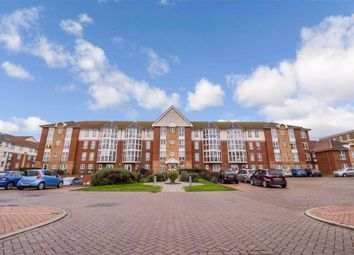 Thumbnail 1 bed flat for sale in Queens Court, Cliftonville, Margate Kent