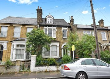 Thumbnail 5 bed semi-detached house for sale in Clova Road, London