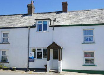 Thumbnail 2 bedroom terraced house to rent in Higher Terrace, Bradworthy, Holsworthy