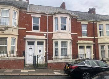 2 bed flat for sale in Srathmore Crescent, Newcastle NE4