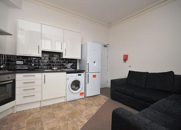 Thumbnail 4 bed flat to rent in Leven Street, Edinburgh EH3,