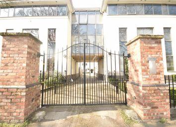 Thumbnail 2 bed flat to rent in Douglas House, Vittoria Walk, Cheltenham, Gloucestershire