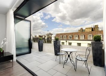 Thumbnail 2 bed flat for sale in Marconi House, 336-337 Strand, London