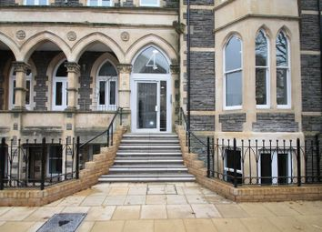 Thumbnail 2 bed property to rent in Cathedral Road, Cardiff