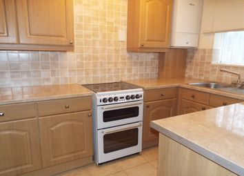 Thumbnail 1 bed maisonette to rent in Bredhurst Road, Rainham, Gillingham