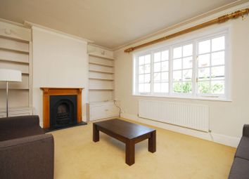 2 bed maisonette to rent in Racton Road, Fulham SW6