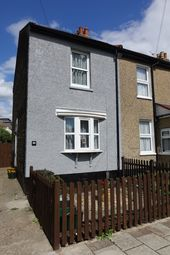 3 bed end terrace house for sale in Aylesbury Road, Bromley BR2