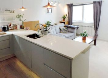 2 bed maisonette for sale in Tremona Court, Tremona Road, Southampton SO16