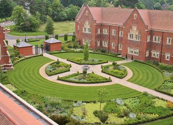 Thumbnail 2 bed flat for sale in 3, The Chapel, The Galleries, Warley, Brentwood, Essex
