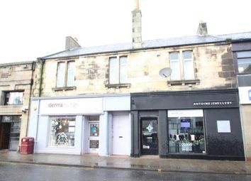 Thumbnail 2 bed flat for sale in Main Street, Prestwick, South Ayrshire