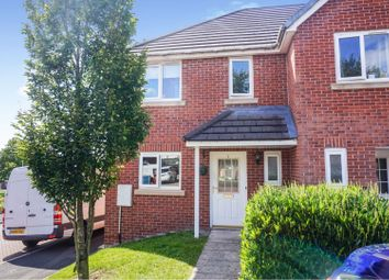 Thumbnail 3 bed end terrace house for sale in Bowyer Gardens, Bolton
