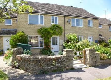 Thumbnail 3 bedroom terraced house to rent in Jubilee Gardens, South Cerney, Cirencester