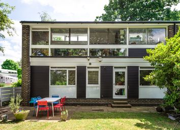 4 bed end terrace house for sale in Peckarmans Wood, London SE26