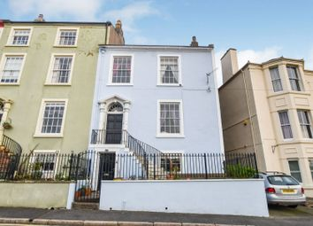 Thumbnail 5 bed town house for sale in Foxhouses Road, Whitehaven