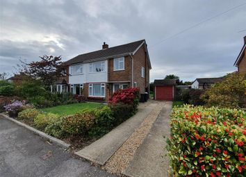 Thumbnail 3 bed semi-detached house to rent in Jellicoe Avenue, Gosport
