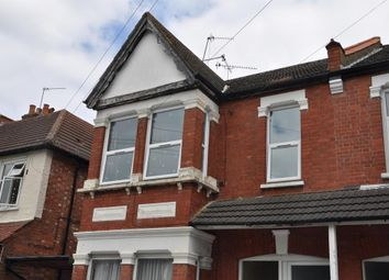 Thumbnail 3 bed flat to rent in Welldon Crescent, Harrow, Middlesex