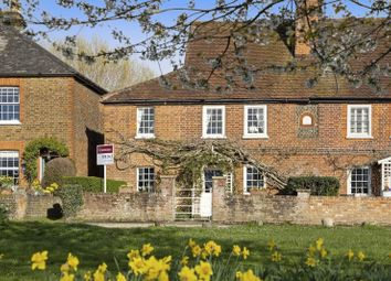 Thumbnail 3 bed semi-detached house for sale in West End Lane, Esher