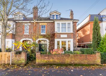 Thumbnail 6 bed semi-detached house for sale in Chester Road, Northwood