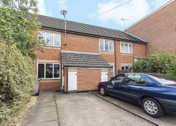 Thumbnail 2 bed terraced house for sale in Grayling Court, De Montfort Road, Reading
