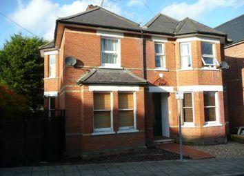 Thumbnail 1 bed maisonette to rent in Upper Elms Road, Aldershot