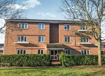 Thumbnail 1 bed flat for sale in Newbury Court, Hereford