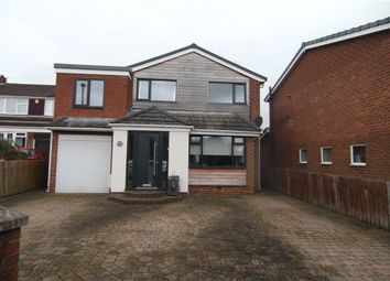 Thumbnail 5 bed detached house to rent in Willowtree Avenue, Gilesgate, Durham
