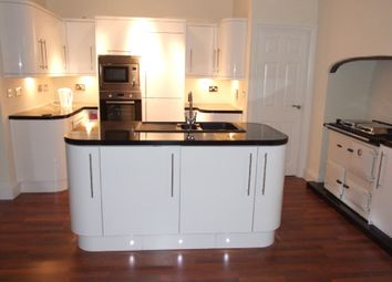 Thumbnail 4 bed town house to rent in Swansea Road, Llangyfelach, Swansea