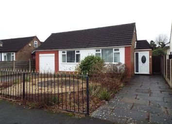3 bed bungalow for sale in Richmond Avenue, Wilmslow, Cheshire, . SK9