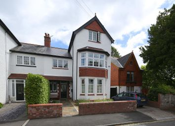 Thumbnail 5 bedroom semi-detached house to rent in The Avenue, Llandaff, Cardiff