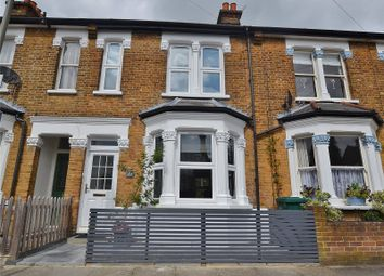 Thumbnail 3 bedroom terraced house for sale in Thornton Road, High Barnet, Hertfordshire