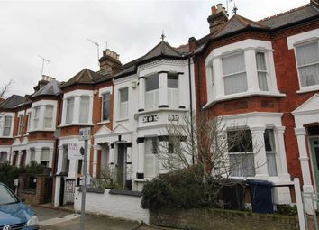 Thumbnail 3 bed terraced house for sale in Huntingdon Road, London