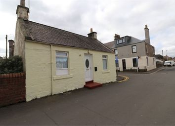 Thumbnail 1 bed cottage for sale in Viewforth, Leven, Fife