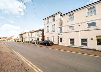 Thumbnail 2 bedroom flat to rent in St. James Road, Tunbridge Wells