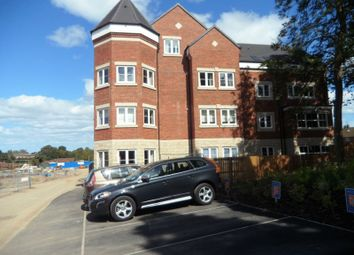 Thumbnail 2 bed flat to rent in Loandsdean Wood, Morpeth
