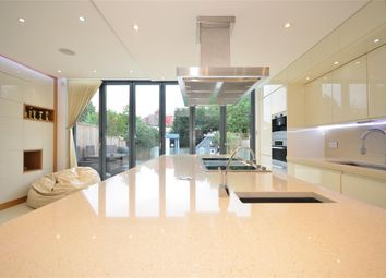 Thumbnail 3 bed semi-detached house for sale in Buckingham Road, London