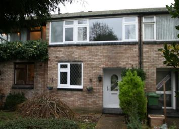 Thumbnail 3 bed terraced house to rent in Raphaels, Basildon